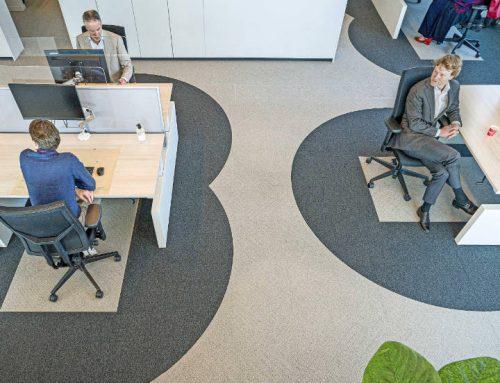 Tips voor het 1,50 meter kantoor