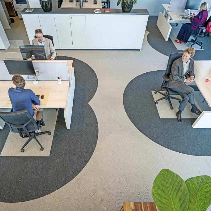 Tips voor het 1,50m kantoor