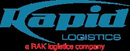 Logo Rapid Logistics